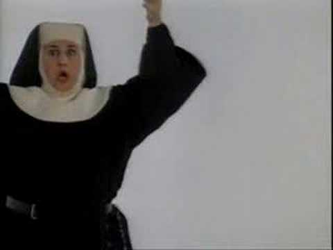 Sister Act 2  Aint no Mountain High Enough