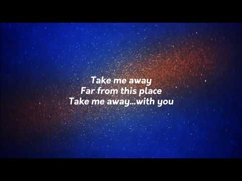 Take Me Away - By Sandy Williams