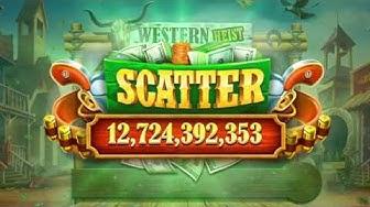 The wild West's best bonus game slot - Western Heist by Gambino Slots - top free casino games!