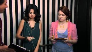 Selena Gomez Third-Wheeled Her \