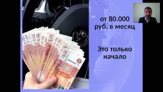 Доходы  Возможности проекта bmd21  Александр Васильев