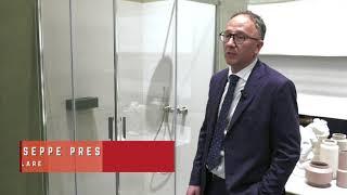 2018 salone del bagno Il Bagno