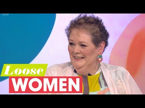 The Chase's Governess Shares How She Learned She Was Autistic | Loose Women