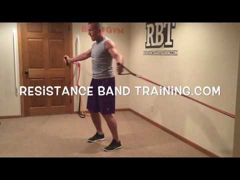 29 band cable column exercises