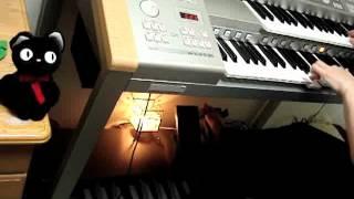 平清盛 テーマ曲 楽譜 STAGEAの達人(XGサポート演奏付き) 使用機種 EL...