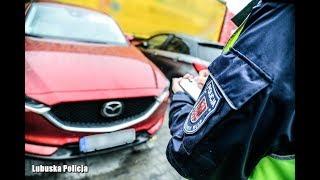 W Niemczech ukradł dwa samochody. 29-latek nie przyznaje się
