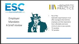 IRS Penalties and Best Practices for the Staffing Industry