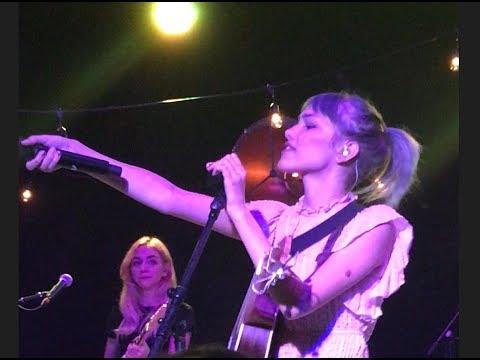 Gossip Girl - Grace Vanderwaal live at Houston Concert 2-12-18