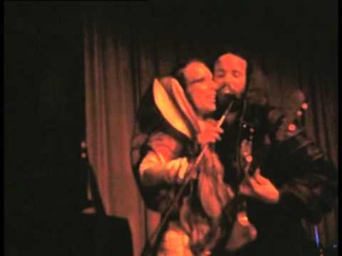 Roxy Music 1973-05-01 Groupe Pop a l'Olympia, Paris
