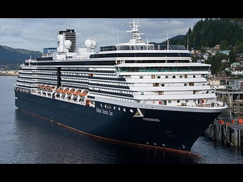 MS Oosterdam Holland America Line YouTube - Ms oosterdam