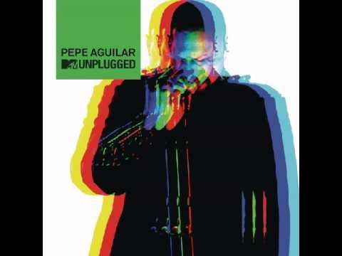 Pepe Aguilar - Mi Credo Unplugged