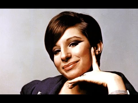 Happy Days Are Here Again - Barbra Streisand (Timeless)