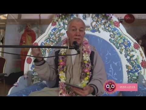 Чайтанья Чаритамрита Ади 8.27-32 - Чайтанья Чандра Чаран прабху