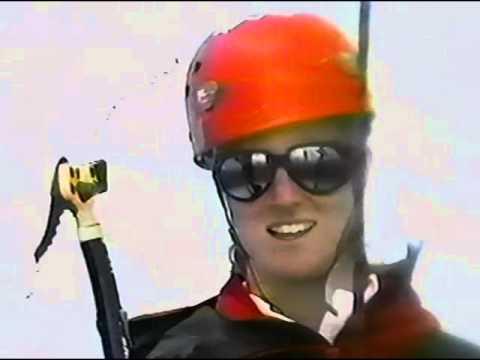 Alex Lowe - King Elvis AI 7+/8 1995 Mount Baker, WA - Coleman Snout