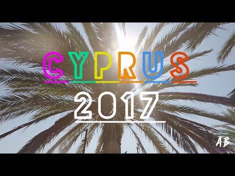 Cyprus 2017 | GoPro Travel Video