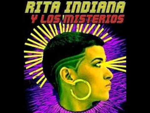 Rita Indiana Y los Misterios -  Dulces Suenos (Sweet Dreams)