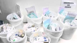 Reportaje del Servicio de Farmacia hospitalaria del Hospital Universitario La Fe
