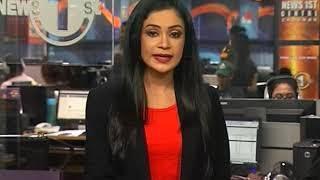 News 1st: Prime Time Sinhala News - 7 PM | (16-09-2018) Thumbnail