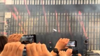 Baixar Hardwell (live) Opening World Music Dome 2014