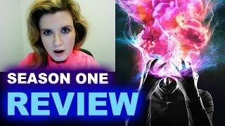 Legion Season 1 Review