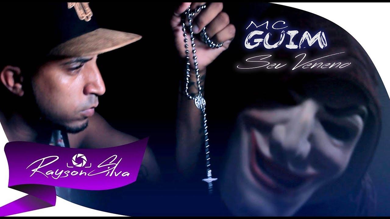 Mc Guim - Seu Veneno (Clipe Oficial)