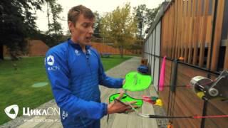 видео: Силовая разминка пловца на суше