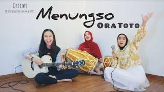 Download lagu Menungso Ora Toto - Tekomlaku (Cover) by CECIWI