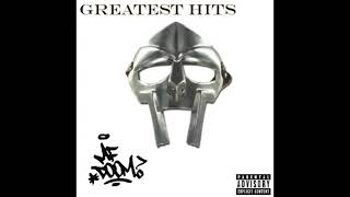MF DOOM - Greatest Hits (Full Album)