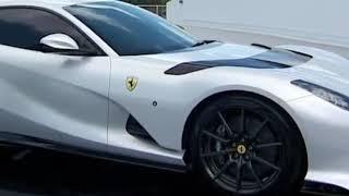 homepage tile video photo for Carbon Rev & the Ferrari 812 Competizione