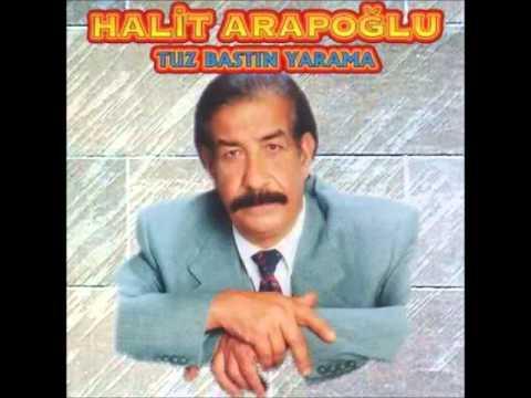 Halit Arapoğlu - Yıkılmazdım Ben (Deka Müzik)