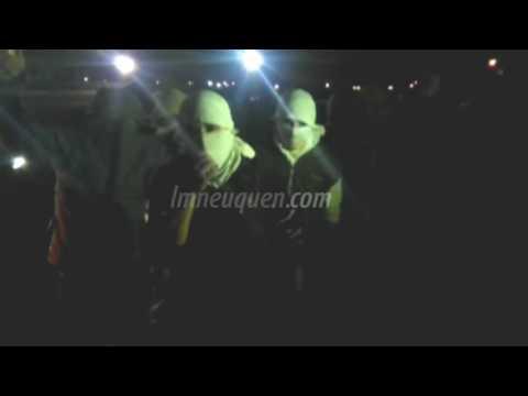 Mirá el testimonio de los que tiraron abajo la casa de los Aguirre