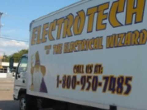 Electrotech | Electrician In Keller, TX