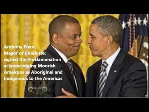 TMZ slandsers 'Indigenous - Moorish American - Nation (Part - 2