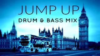 Jump Up! | Bangin 2017 Drum & Bass Mega-Mix