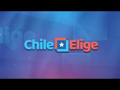 Chile Elige | Elecciones 2017 en TVN