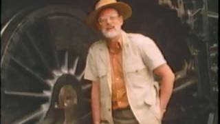 Roger Whittaker Kenyan safari Part 3