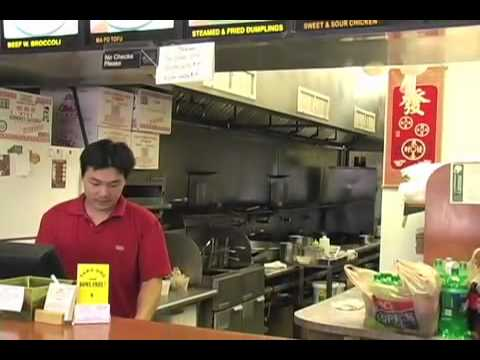 Chinatown Chinese Food Overland Park Kansas 75th And