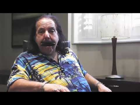 Ron Jeremy's YouTube Vlog Intro