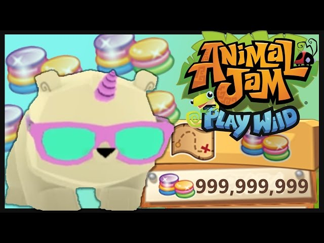 HOW TO GET GEMS ON ANIMAL JAM PLAY WILD FAST