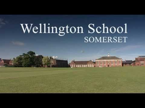 Wellington School Somerset