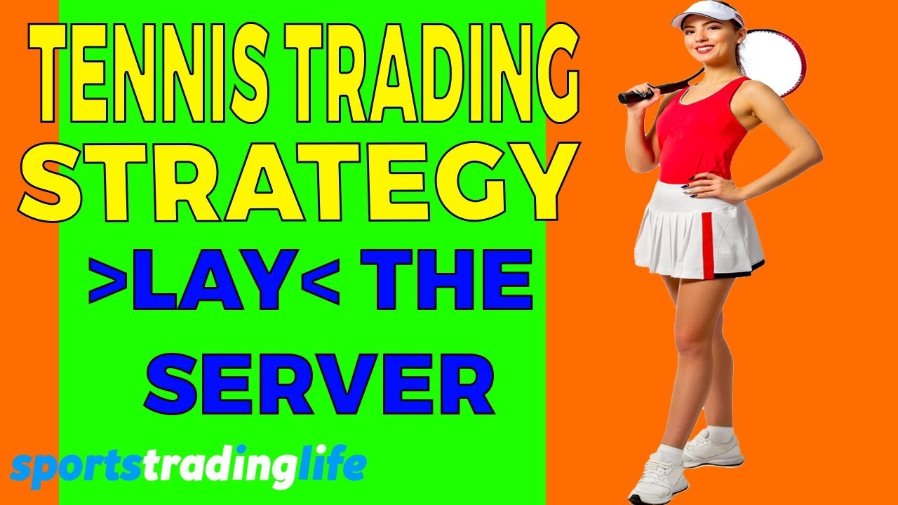 Lay trading strategies