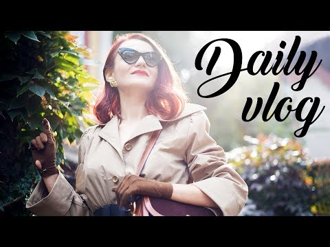 Daily vlog | Ciocolata, Poze, Buzau si Opera