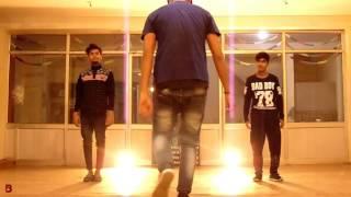 Let's Nacho - Kapoor sons Sidharth/ Alia /Fawad /Badshah /Benny Dayal /Nucleus