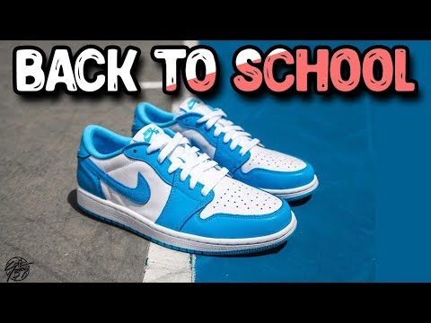 Top 10 Best Back to School Shoes 2019!