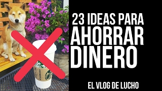 Minimalismo aplicado: 23 ideas para ahorrar dinero - ¿Adiós Starbucks?