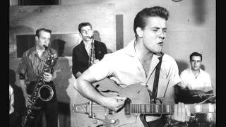 Watch Eddie Cochran Little Angel video