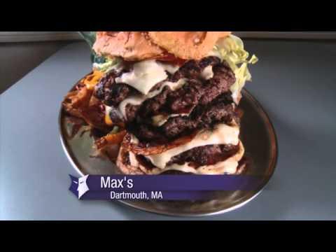 Best Boston Takeout (Phantom Gourmet)