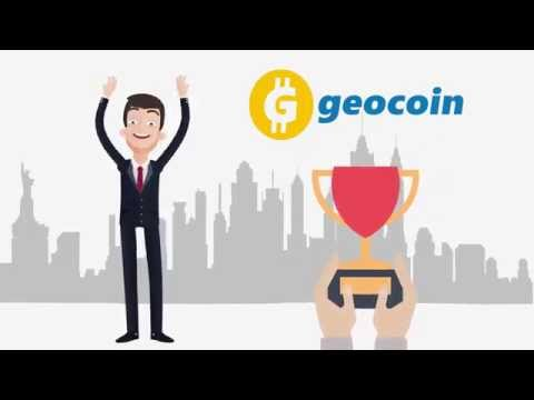 GeoCoin Snap Match For Cash