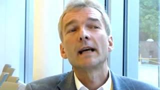 Professor Franz Pöchhacker interviewed at Critical Link 7 #CL7