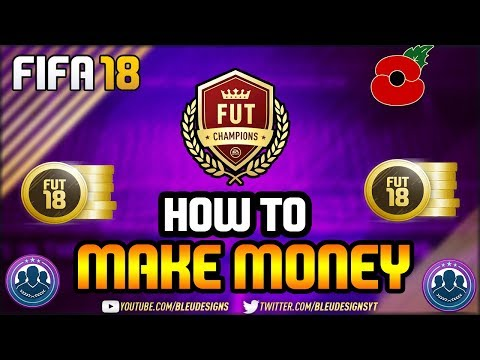 FIFA 18   HOW TO MAKE YOUR FIRST 1,000,000 COINS!   ULTIMATE TEAM MONEY MAKING GUIDE!   BEST METHODS